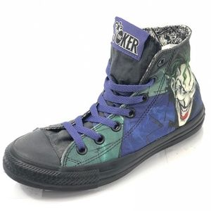 CONVERSE The Joker 7 / 37.5 Hight Top Sneakers